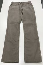 Levis 505 Straight Leg 8M Gray (31x31)