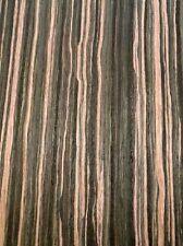 Makassar Furnier Ebenholz SaRaiFo Amara FEIN 250x65cm 1 Blatt