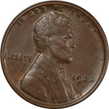 1922-D LINCOLN CENT - HIGH GRADE, NEARLY UNCIRC, LOOKS CHOICE!