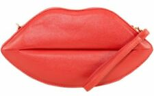 Unbranded Zip Handbags with Inner Dividers Clutch Bags