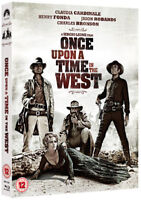 Once Upon a Time - en Oeste Blu-Ray Nuevo Blu-Ray (BSP2162)
