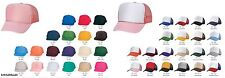 50 Trucker Baseball Cap Mesh Retro Cap Hat Multi-Color Choice Wholesale Lots