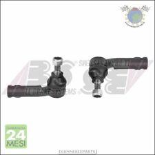 Kit Testina scatola sterzo Dx+Sx Abs VW PASSAT (3C5) PASSAT (3C2) PASSAT (36 #f4