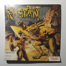 1988 Rastan for Commodore 64 by Taito
