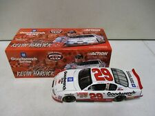 Action 2001 Kevin Harvick GM Goodwrench Rookie of the Year 1/24