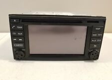OEM Bosch Nissan Satellite Radio & CD Player w/ Navigation Part # 259159CL0A