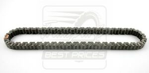 "Fits Ford CD4E Mazda LA4AEL Transmission Chain 46 links 2 Copper Guides 1"" 94-On"
