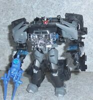Transformers Prime SILAS BREAKDOWN Complete Voyager Am-24 Rid
