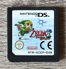 The Legend Of Zelda Phantom Hourglass Nintendo DS PAL España
