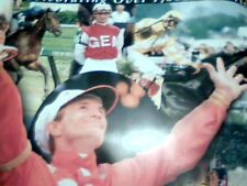 PAT DAY, CHURCHILL DOWNS POSTER,COLLECTORS ITEM