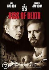 Kiss Of Death DVD  E2