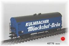 """Märklin 48776 Bierkühlwagen """"Mönchshof Bräu"""" der DB  #NEU in OVP#"""