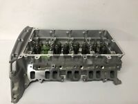 COMPLETE CYLINDER HEAD- FORD TRANSIT BUS/VAN 2.4 DI TD GASKETS  TIMING CHAIN KIT