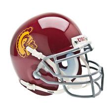 USC Trojans NCAA Licensed Schutt Authentic Mini Football Helmet