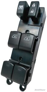 Master Power Window Door Switch for 2008-2014 Infiniti EX35 NEW