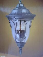 Nib Nice Indoor Outdoor Leave-Accent Pendant Light