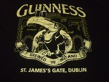 Guinness Shirt ( Used Size Xl ) Very Nice Condition!