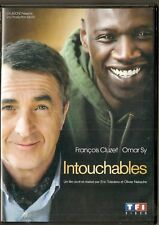 DVD Intouchable  F. Cluzet/O. Sy  TBE