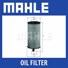 Mahle Oil Filter OX354D - Fits Chyrsler Jeep, Nitro - Genuine Part