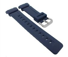 Casio Ersatzband Resin Blau G-100 GW-2300 GW-2310 G-2310R G-101 G-200 G-2300