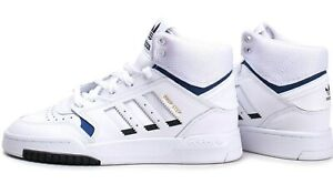 Adidas Drop Step - Blanche - Baskets / Sneakers -Taille 38 - NEUF