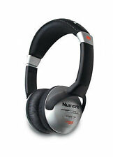 Numark Multicoloured Headphones