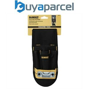 Dewalt Small Tool Pouch Holder Belt Mounting Wrench Tape Pliers DEWDG5173 DG5173