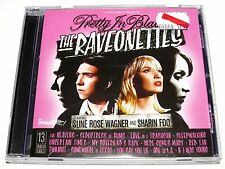 cd-album, The Raveonettes - Pretty In Black, 13 Tracks