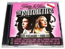 cd-album, The Raveonettes - Pretty In Black, 13 Tracks