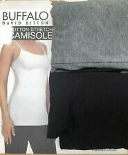 Ladies Camisole, Singlet Tank Top By David Bitton BUFFALO cami, Free Post