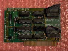 Apple Disk II Interface Card 650-X104-H (1978)