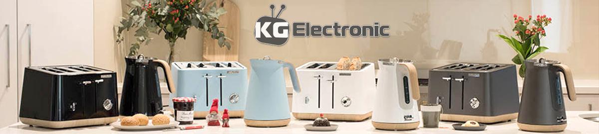 KG ELECTRONICS