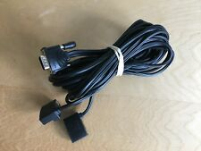 Genuine Bose Cinemate II/IIGS Speaker Cable Black - also fits 3-2-1 I/II/III