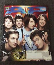 ALTERNATIVE PRESS Magazine The Academy Is Nov 2009 #256 You Me At Six