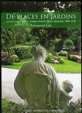 statuaire dans les espaces verts dans la Manche 1800-1945, personnalités