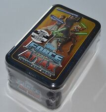 Force Attax Star Wars The Clone Wars Serie 4 *Tin Box Sammeldose* NEU + OVP