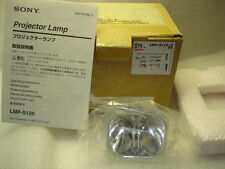 New Sony LMP S120 LAMP ONLY! Video Computer NO PROJECTOR for VPL FX200 FE100