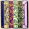 Pirastro Passione 4/4 Violoncelle Intestin Corde Violoncelle Corde