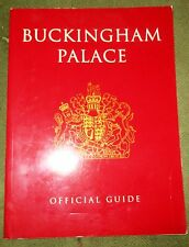 Buckingham Palace: The Official Guide by Penguin Books Ltd (Paperback, 1995)