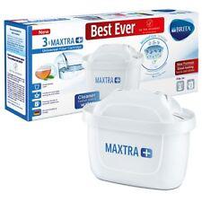 3 x BRITA MAXTRA + plus filtre carafe à eau remplacement Cartouches recharges GB