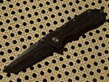 Kershaw Einhandmesser - federunterstützt