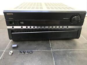 Faulty! Onkyo TX-NR905 AV Receiver 7.1 Amplifier 7 x 220Watt Home Cinema