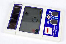 Vintage Funky Pierrot LCD Video juego por Casio, 1982 (modelo # CG-21)