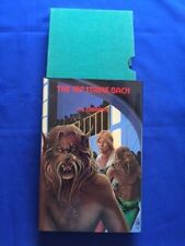 THE KIF STRIKE BACK - SIGNED LIMITED EDITION BY C.J. CHERRYH