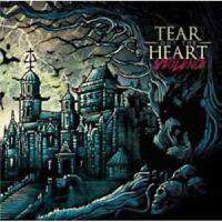 TEAR OUT THE HEART - VIOLENCE  CD NEU