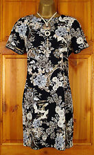 Dorothy Perkins Women's Round Neck Mini Dresses