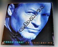 VASCO ROSSI CANZONI PER ME LP VINILE NUOVO SIGILLATO EDITORIALE