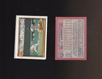 Billy Ripken 1991 Topps Glow Card Back UV Variant Baseball Card #677 Lot of 6