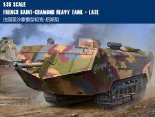 Hobbyboss 1/35 83860 French Saint-Chamond Heavy Tank Late hobby boss