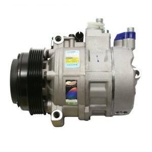 Delphi CS20084 A/C Compressor